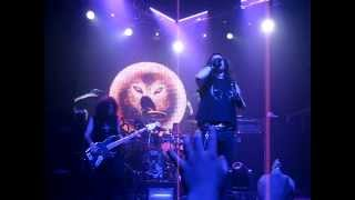 Moonspell - Full Moon Madness - Live in Moscow