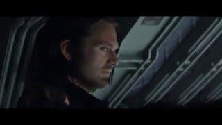 Capitán América  Civil War (español latino)