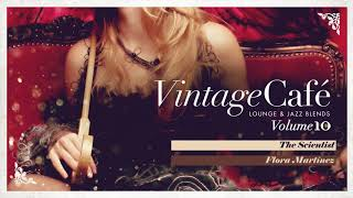 The Scientist - Coldplay´s song - New Vintage Café 2017 -  Lounge & Jazz Blends