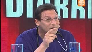 Doctor TV- Consejos para combatir la diarrea- 05/08/13