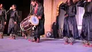 Malang Dance/Dhammal
