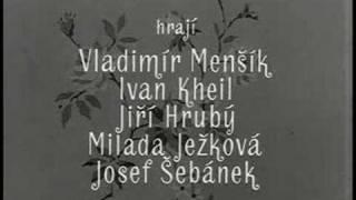 Lasky Jedne Plavovlasky / Milos Forman