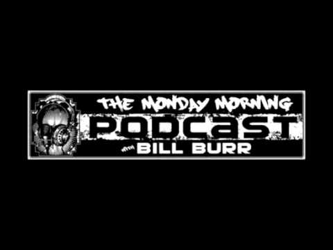 Bill Burr & Nia - Anal Sex Advice & Women Earning More Than Men