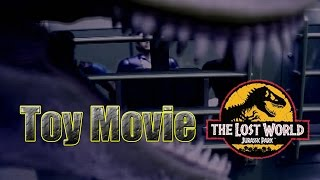 The Lost World Jurassic Park (Toy Movie) 2011 - Remastered JPToys97