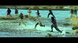 Trailer Special Forces (2011)