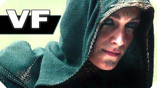 ASSASSIN'S CREED Bande Annonce VF du Film (2016)