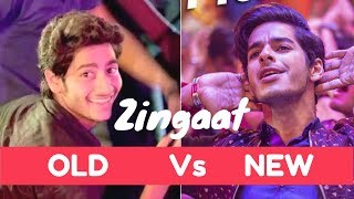 Zingaat | Dhadak | Sairat | Which one is Better ?