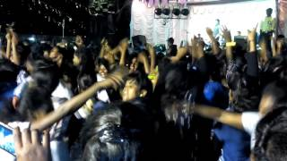 Top nagpuri dance by girls with full on musti