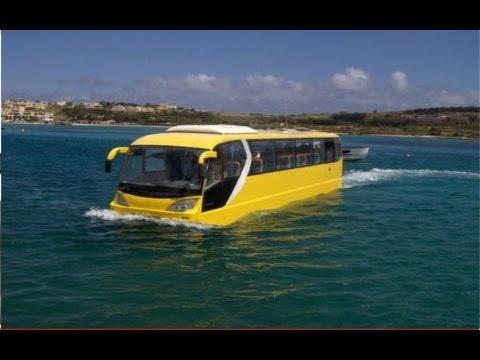 water bus punjab first look