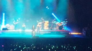 Yes - Demi Lovato - Z Festival 10/12/2016 - São Paulo - Allianz Parque