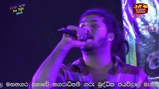 Andakare Man Thani Wela....## Nalin Liyanage [Purple Range Live In Thunandahena 2018]