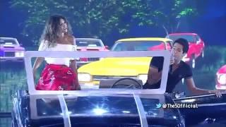 MBC The X Factor  - The Five - الليلادي - Sway العروض المباشرة -Finals