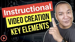 How to Make Great Instructional Videos