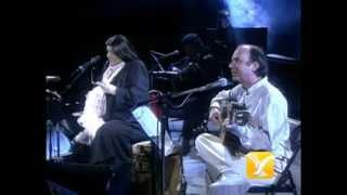 Mercedes Sosa y Eduardo Gatti, Naomi, Festival de Viña 1993