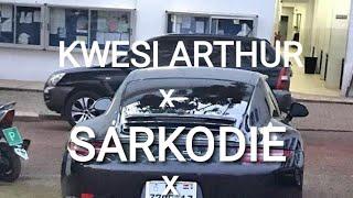 Kwesi Arthur Grind Day Remix Ft Sarkodie & Medikal