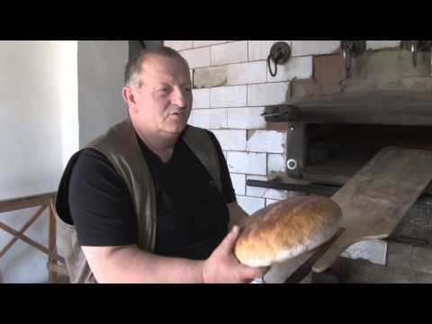 Perły lokalnego biznesu wiejski chleb na zakwasie z pieca ceglanego