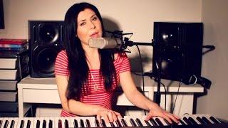 Meghan Trainor - No (Angelika Vee Cover)