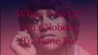 Jazmine Sullivan- 10 Seconds (With Lyrics)