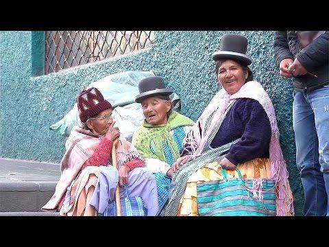 watch Madrileños por el mundo: Bolivia