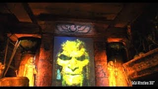 [HD] Full Revenge of the Mummy Ride - Universal Studios Florida. Orlando