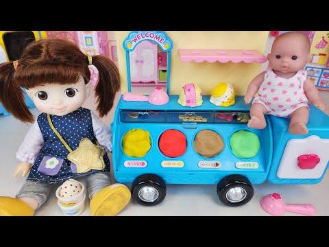 Xxx Mp4 Play Doh Ice Cream Car Toys And Baby Doll Play 토이몽 3gp Sex