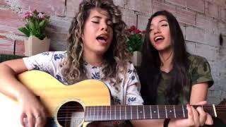 Eu me lembro - Clarice Falcão/cover -Ysabela Borges feat. Narla Karoline)