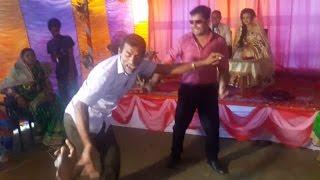 Bangladeshi Wedding Holud Dance Performance 2017