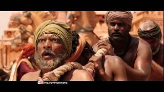 Bahubali - The Beggining | Promo | Mazhavil Manorama