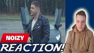 Noizy ft. Lil Koli - Flight mode (Prod. by A-Boom) Reaction!