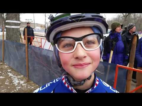 Lizzy Gunsalus - Womens 13-14 National Champion