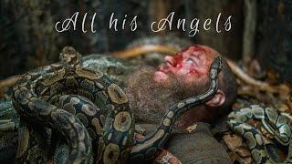 Vikings    All His Angels
