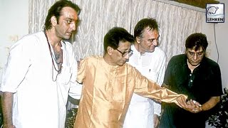 Rajendra Kumar Took Sunil Dutt To Balasaheb Thackeray For Sanjay Dutt
