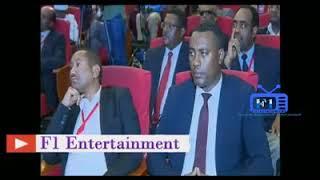 Lemma Megersa and Gedu Andargachew Full Speech