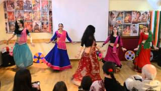 Aaja Aaja Mere Ranjhna / Dulha Mil Gaya / Dance group Lakshmi