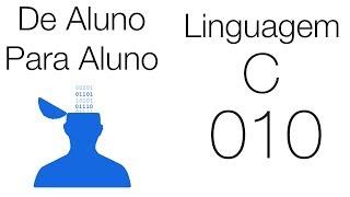 Programar em C - Ciclo for | Laço for | Repetição for - Aula 10
