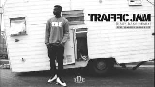 Copy of Jay Rock - Easy Bake x Traffic Jam ft  Kendrick Lamar & SZA