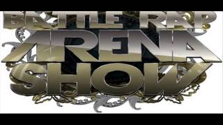 Battle Rap Arena talks about the TBA Card in B-More