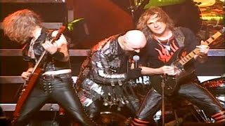 Judas Priest - Living After Midnight [Rising In The East 2005]