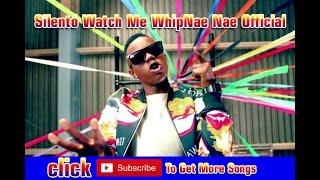 Watch Me Whip Nae Nae Lyrics by Silento