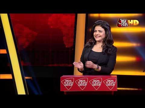 Xxx Mp4 Aaj Tak Launches Aaj Tak HD Channel 3gp Sex