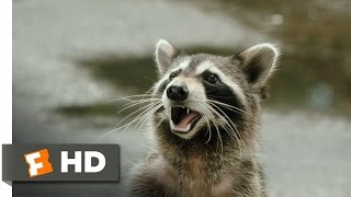 Furry Vengeance (3/11) Movie CLIP - Let's Play Games (2010) HD