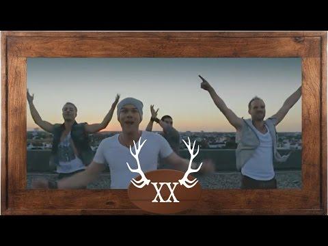 "voXXclub ""Rock mi"" (Remix!) [Offizielles Musikvideo]"