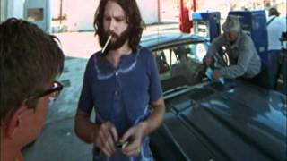 The Doors - Riders On The Storm (ORIGINAL!) - driving with Jim