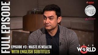 Satyamev Jayate Season 2   Episode 3   Don't Waste Your Garbage   Full episode (English Subtitles)