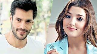 رسميا هاندا أرتشيل بطلة هذا المسلسل التركي....