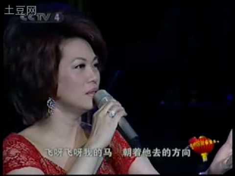 蔡琴 銀色月光下 2007新春演唱會