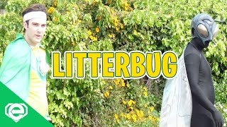 Litterbug: Mr. Eco Official Music Video