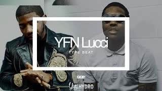 YFN Lucci (Type Beat) - Stay Strong (ft. Lil Durk) (Prod.By@YungHydroBeatz)
