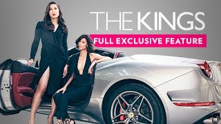 The Kings Full Feature | TLC Asia