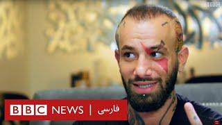 مصاحبه امیر تتلو با بیبیسی فارسی